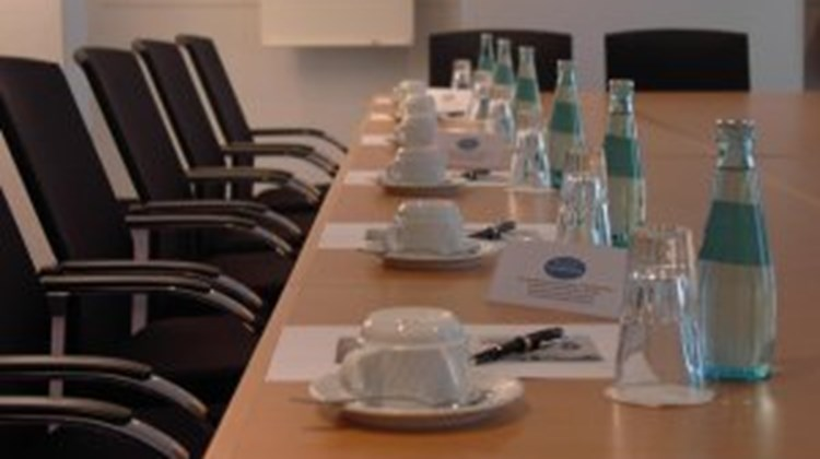 Am Schlosspark Hotel Meeting