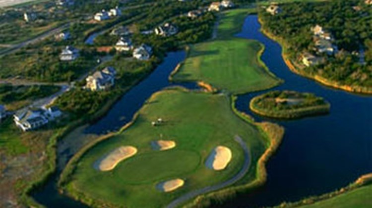 Bald Head Island Golf