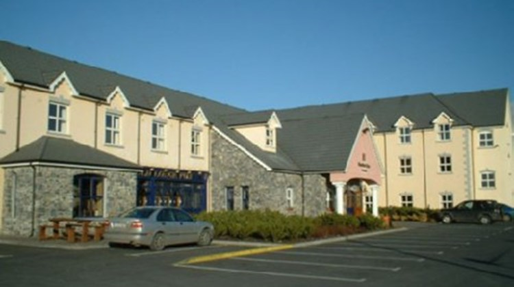 Spa Hotels Near Shannon Airport