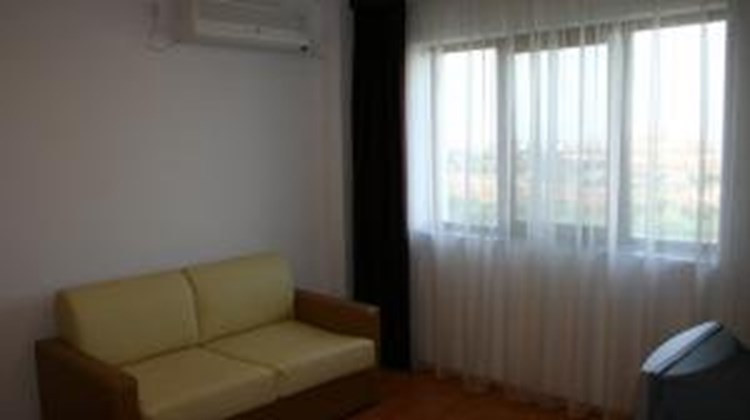 Arion Hotel Constanta Room