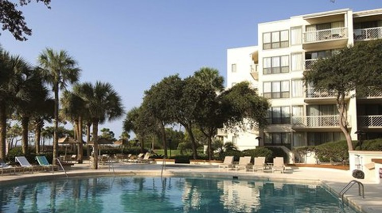 Marriott's Monarch at Sea Pines Health Club