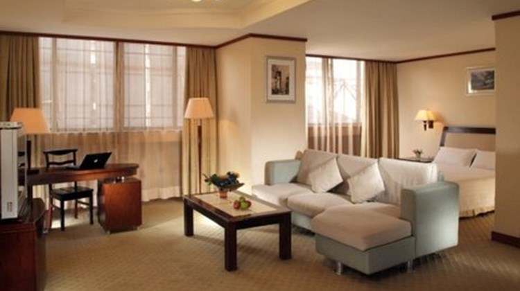 Yongtong Hotel Other