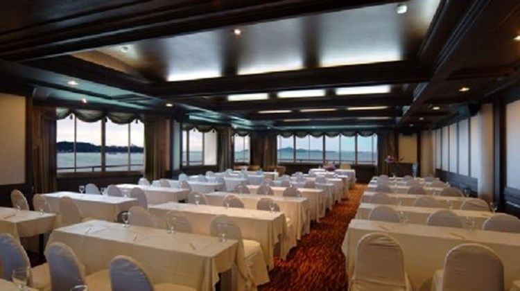 A-ONE The Royal Cruise Hotel Pattaya Meeting