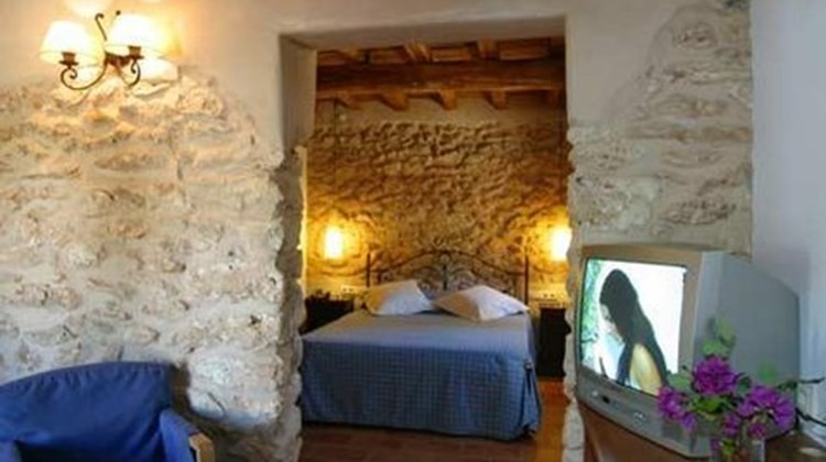 Agroturismo Can Lluc Room