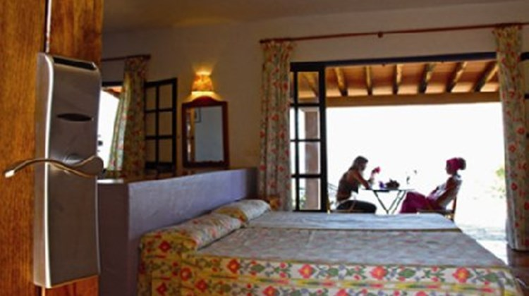 Azuline Club Punta Arabi Room