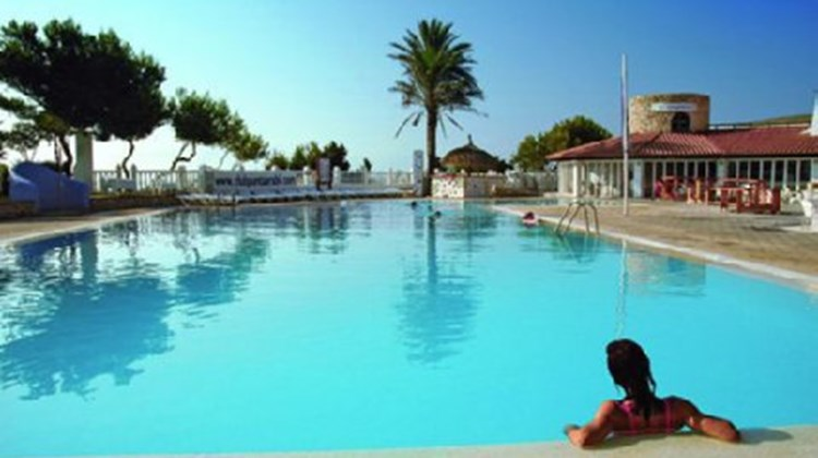 Azuline Club Punta Arabi Pool