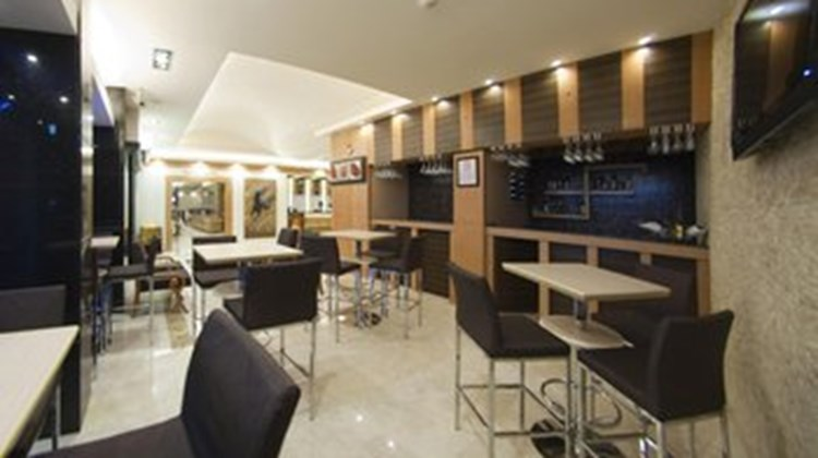 Marlight Boutique Hotel Izmir Center Other