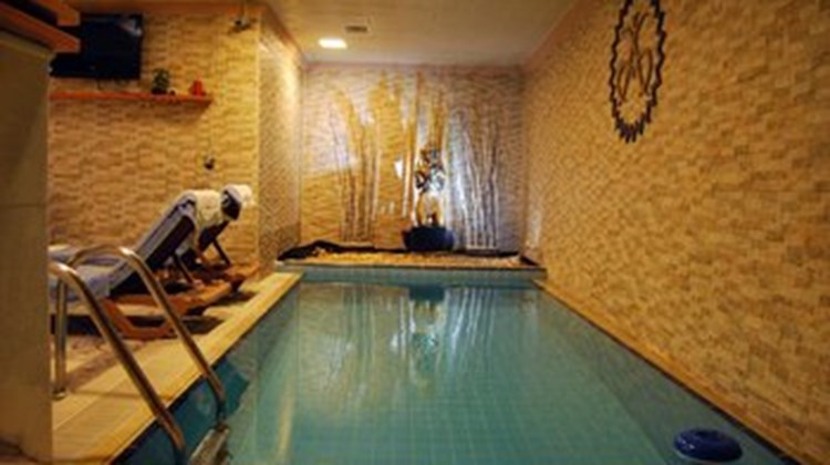 Marlight Boutique Hotel Izmir Center Pool