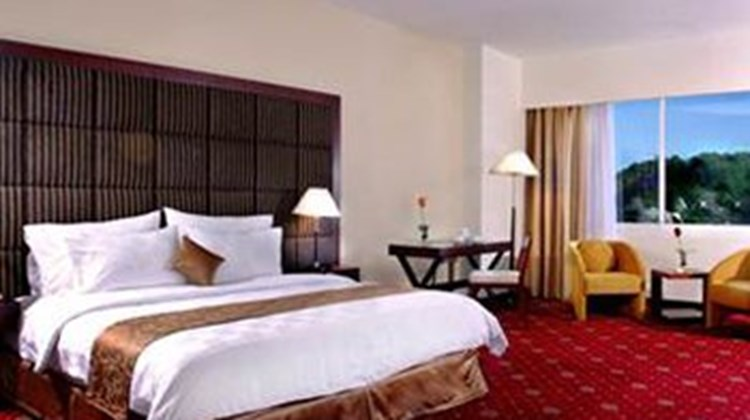 Aston Jayapura Hotel & Convention Ctr Suite