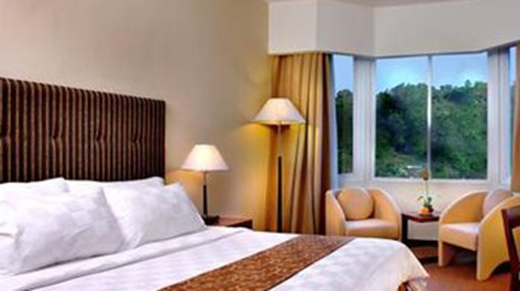 Aston Jayapura Hotel & Convention Ctr Room