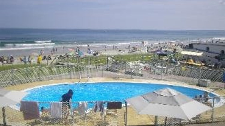 Hotels Near Palace Playland Old Orchard Beach