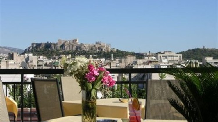 Apollo Hotel Athens Other