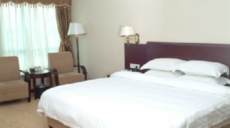 Youyoung City Hotel Room