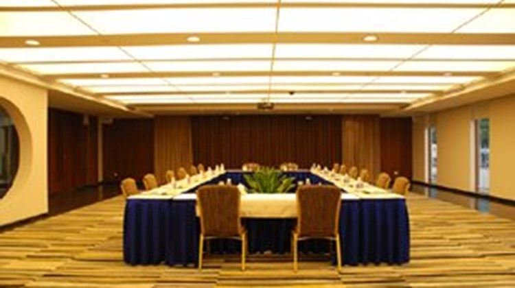 Baiyun Lakeside Hotel Meeting