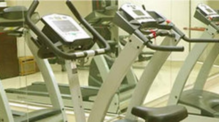 Anise Hotel Hanoi Health Club