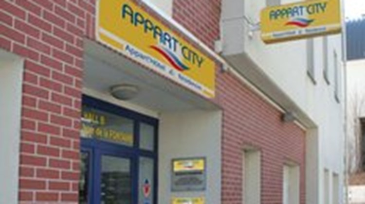 AppartCity Cap Affaires Compiegne Other