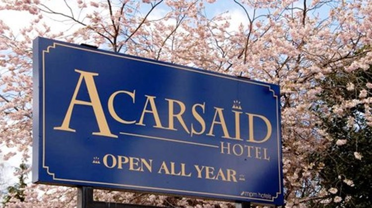 Acarsaid Hotel Other