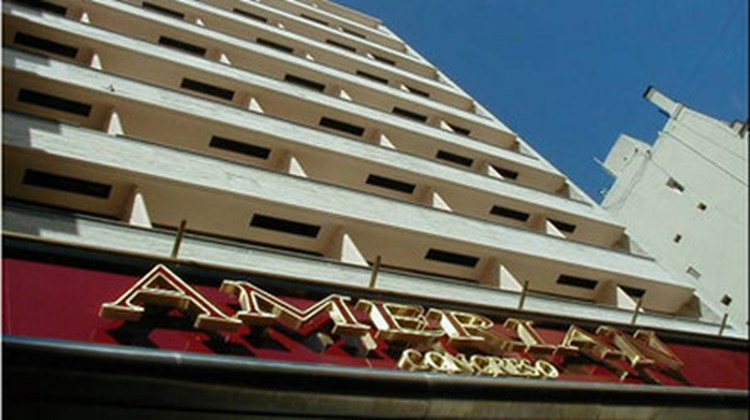 America Plaza Hotel Other