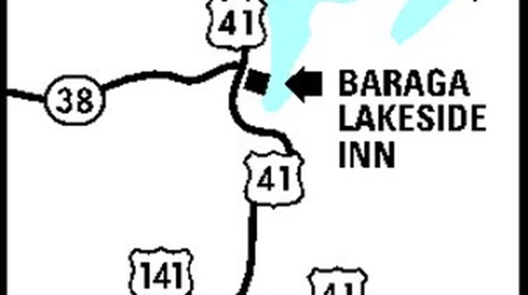Baraga Lakeside Inn Other