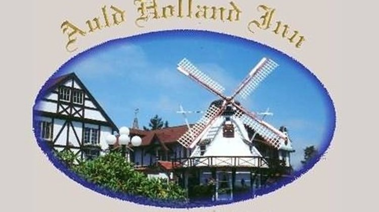 Auld Holland Inn Exterior