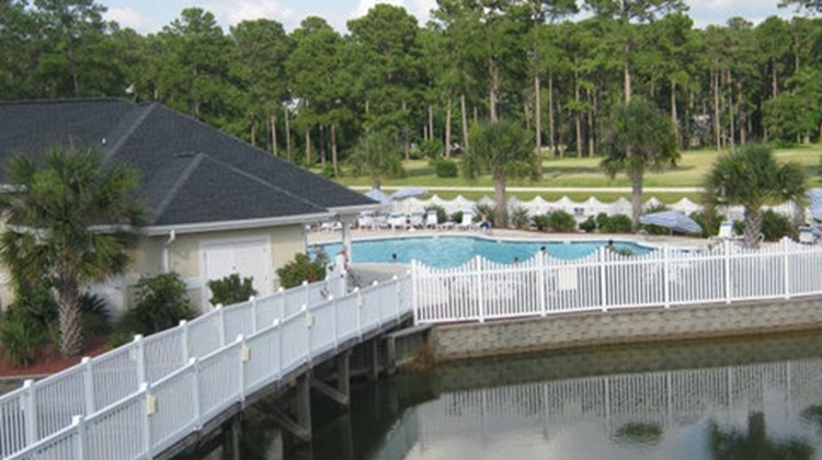 Brunswick Plantation & Golf Resort Exterior