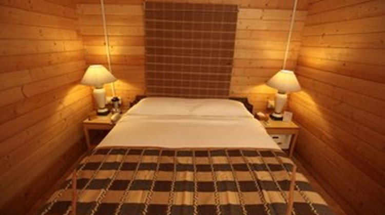 Lotus Resort Ramchandi Beach-Konark Room
