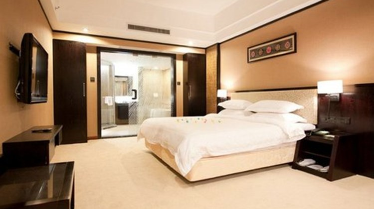 Baiyue Boutique Hotel Other
