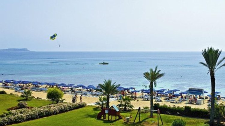 Asterias Beach Hotel Other