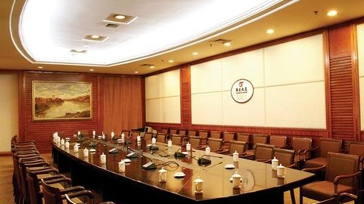 Yizheng Grand Hotel Meeting