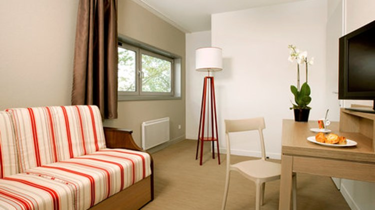 Appart'City Orleans Room