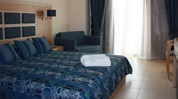 Aegean Blue Hotel Room