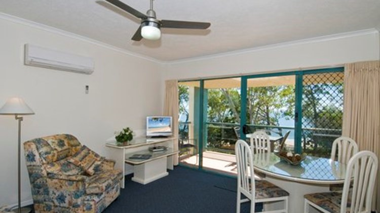 Australis Shelly Bay Room
