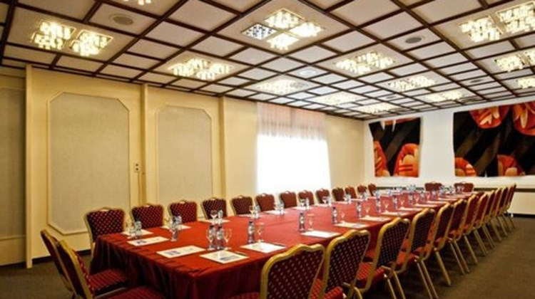 Interhotel Sandanski Hotel & Spa Meeting