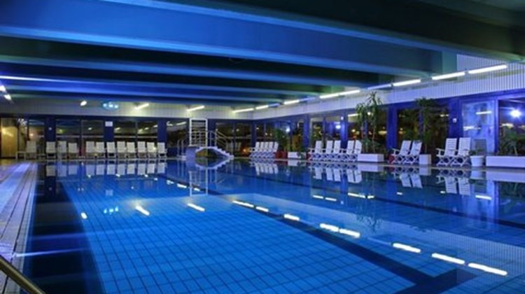Interhotel Sandanski Hotel & Spa Pool