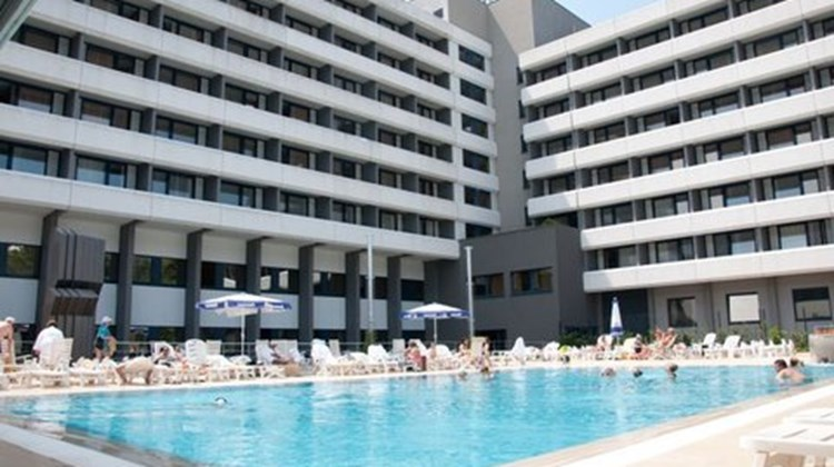 Interhotel Sandanski Hotel & Spa Other