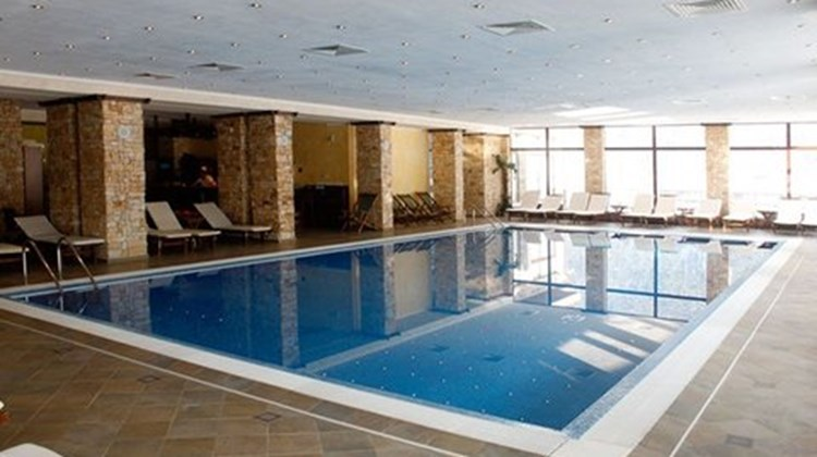 Balneo Complex Saint Spas Pool