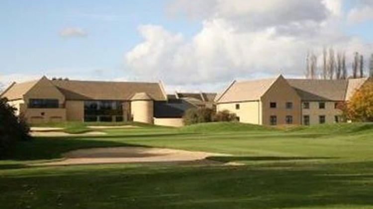 Bicester Hotel, Golf and Spa Exterior