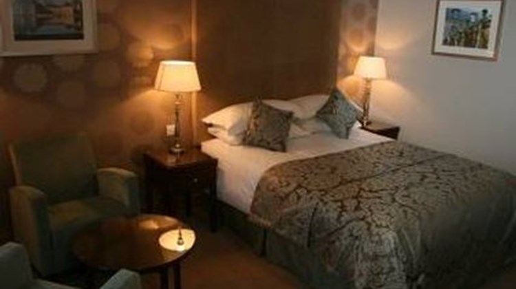 Bicester Hotel, Golf and Spa Room