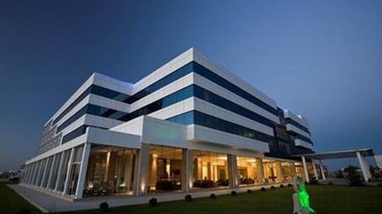 Anemon Afyon Hotel and Spa Exterior