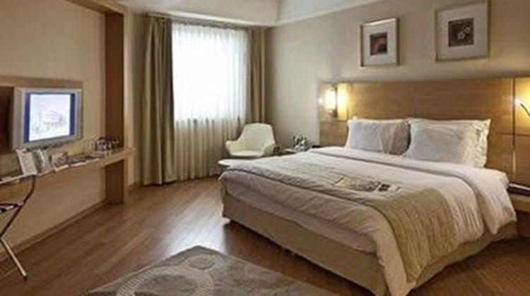 Anemon Afyon Hotel and Spa Room