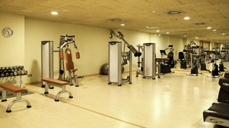 AR Diamante Beach Health Club