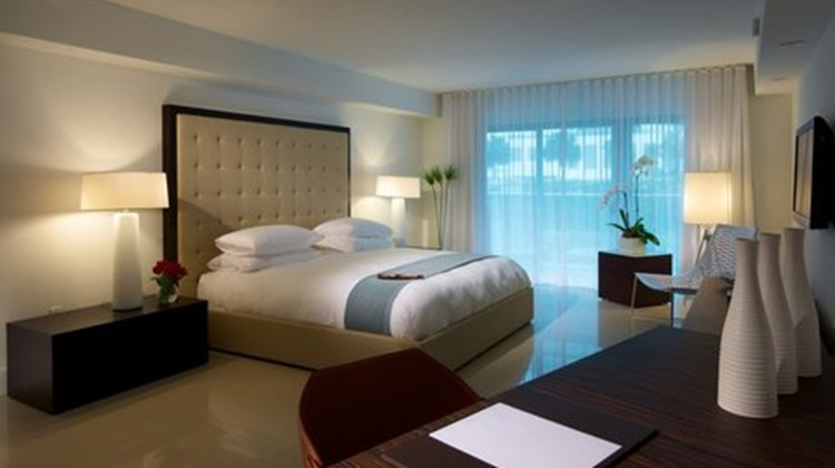 Bal Harbour Quarzo Boutique Hotel Room