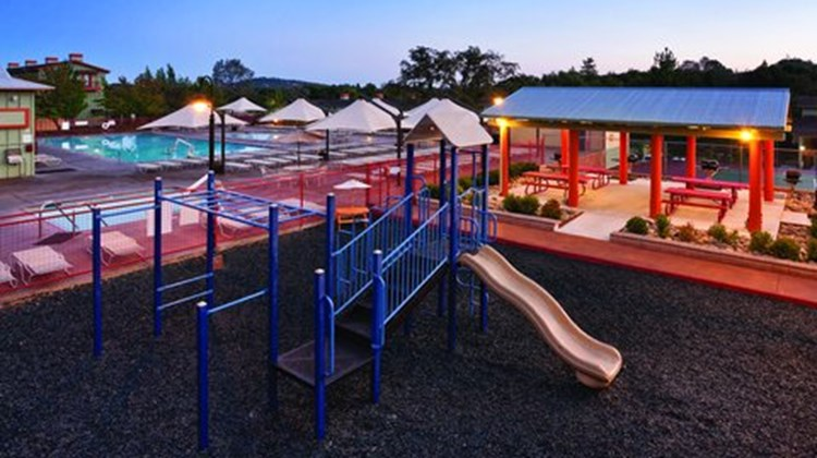 Worldmark Angels Camp Resort Exterior