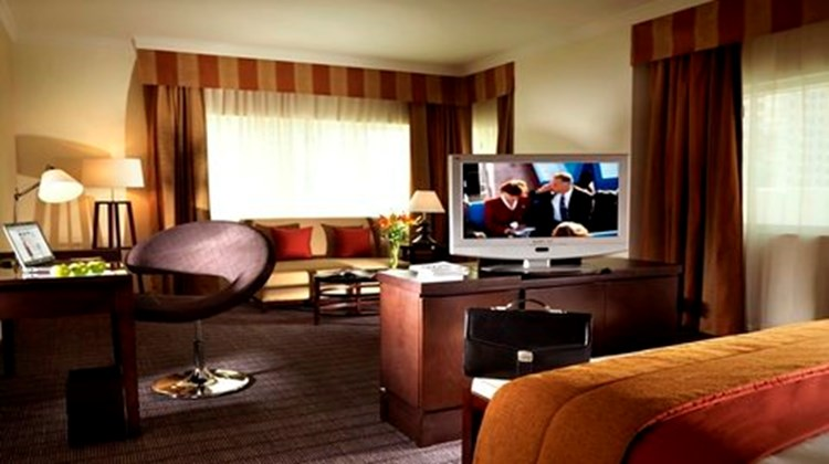 Media Rotana - Barsha South Suite