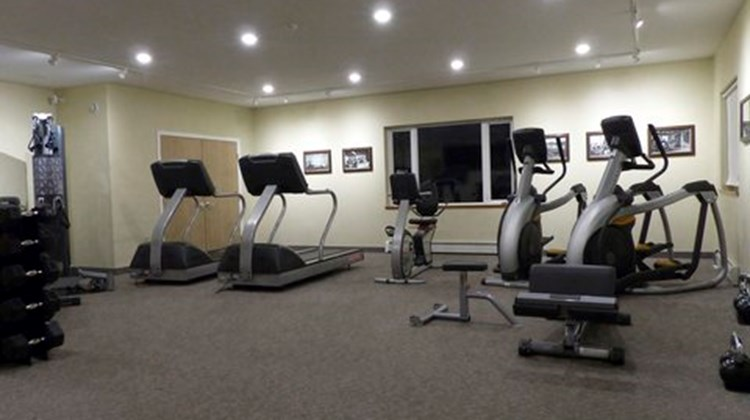 Bear Lodge Health Club