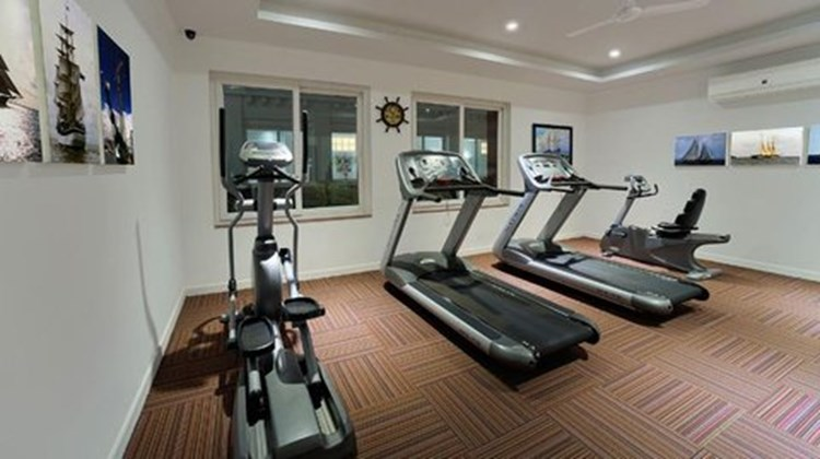 Mayfair Palm Beach Resort Health Club