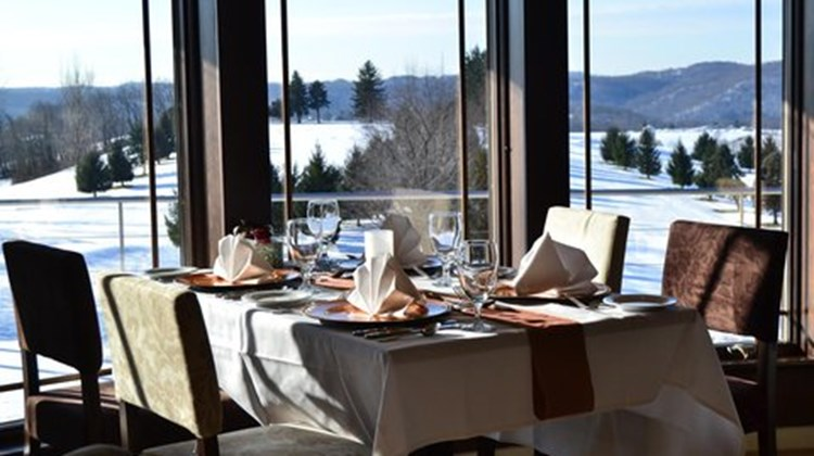 Lenape Heights Hotel Golf Resort Restaurant