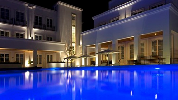 Alentejo Marmoris Hotel & Spa Pool