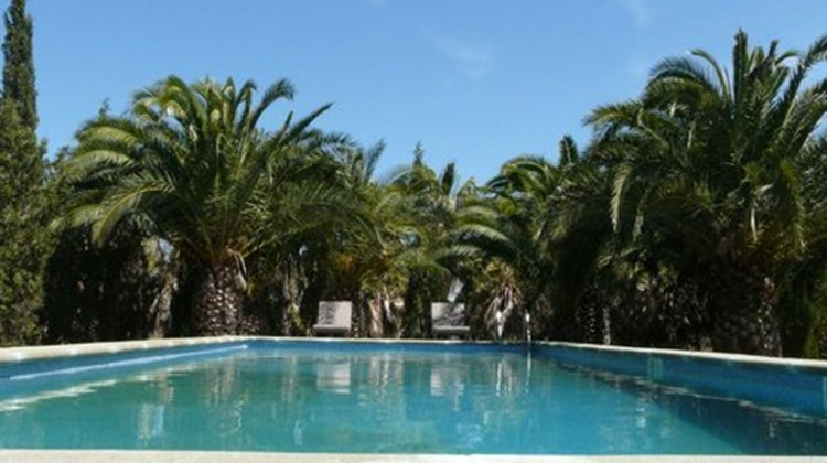 Agroturismo Son Pont Pool