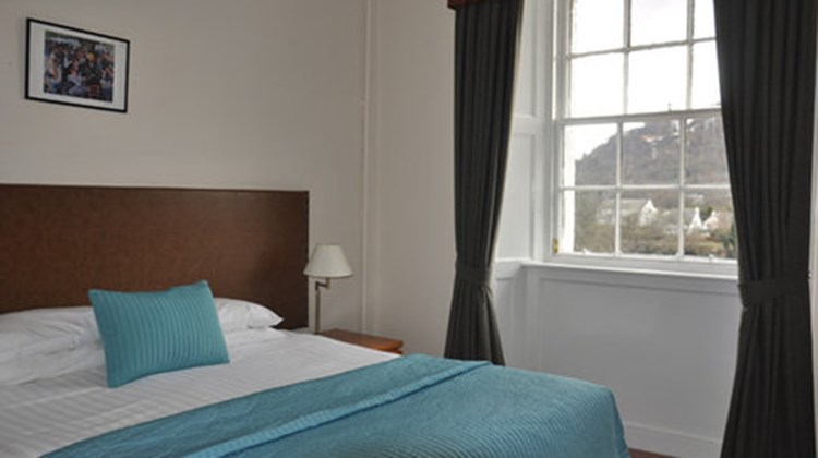 Atholl Arms Hotel Room